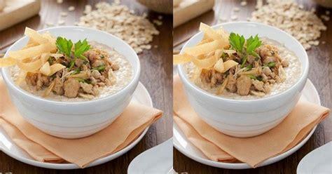 cara membuat bubur sumsum untuk diet cara membuat bubur ayam oriental tips cara membuat auto