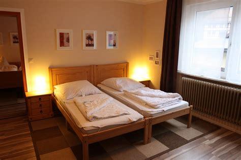 getrennte schlafzimmer o06 ferienhaus bergmannsbaude ihre gruppe handycap