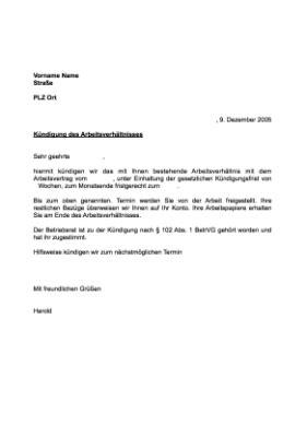 Wie Kündige Ich Einen Mietvertrag by Musterbrief K 252 Ndigung Wohnung Mietrecht Im Todesfall Wie