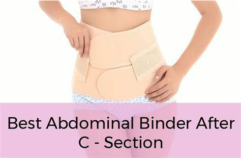 abdominal belt after c section delivery les 25 meilleures id 233 es de la cat 233 gorie ceintures pour