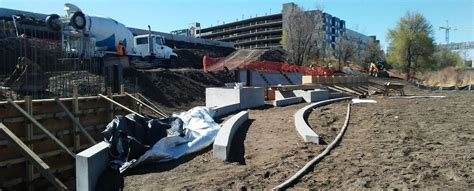 back to current projects photo gallery 33rd street outfall at south platte river