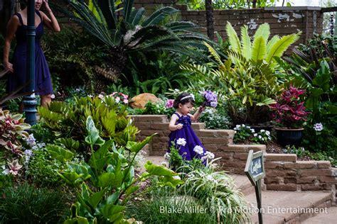 San Diego Botanic Garden Wedding San Diego Botanic Garden