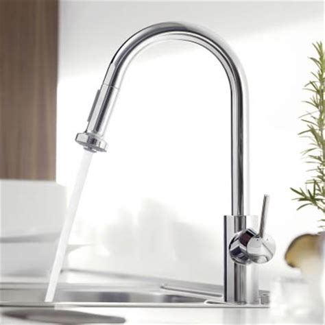 hansgrohe talis s2 single lever kitchen faucet tap hansgrohe talis s2 single lever kitchen mixer pull out