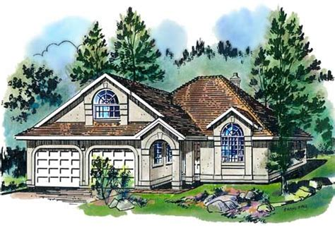 Southwest Style House Plans Southwest Style House Plans 2030 Square Foot Home 1