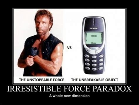 Mobile Phone Meme - 13 pieces of evidence that the nokia 3310 is indestructible