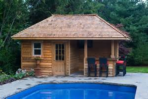 Backyard Pool House Pool House Pool Amp Pool House Ideas Pinterest