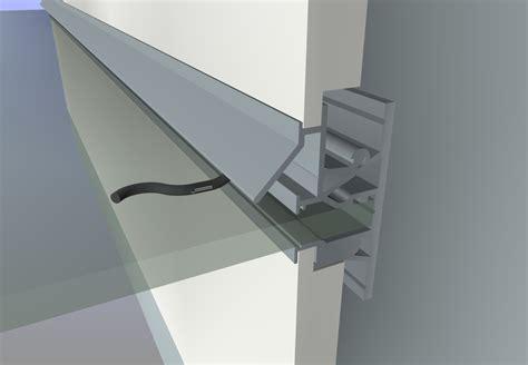 led len austauschbar obv linea design und funktion im ladenbau obv objektbau