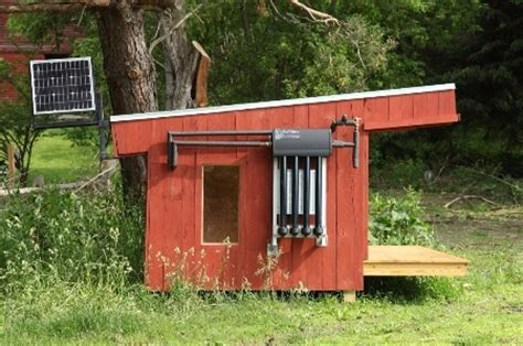 solar dog house solar hot water heater dog house dog pinterest