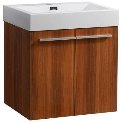 Js Cabinets by Best Deal Virtu Usa Modern 24 Quot Single Sink Bathroom