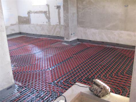 riscaldamento a pavimento difetti riscaldamento a pavimento opinioni installazione