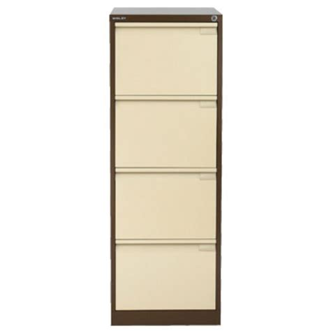 Bisley 4 Drawer Foolscap Filing Cabinet by Bisley 4 Drawer Foolscap Filing Cabinet Staples 174