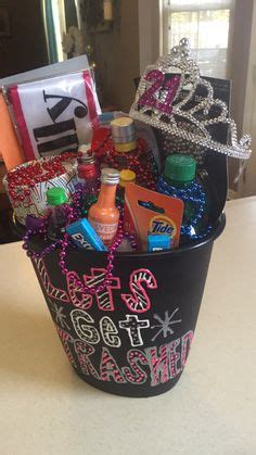 Get 20 All You Can Bag At Delias by Flask I Painted For My Littles Birthday Big Gift