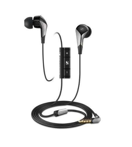 Sennheiser Cx 200 Gi Earphone With Mic sennheiser headphones