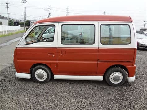 suzuki every van suzuki every van pa 1997 used for sale
