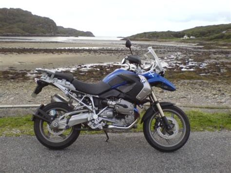 Motorrad Dalkeith by Advanced Motorcycling P08b