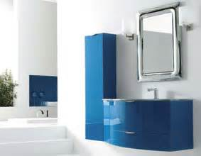 Colored Bathroom Vanity Modern Bathroom Vanities Decozilla