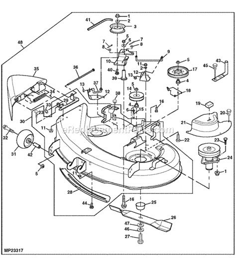 deere lt155 parts diagram deere lt155 harness schematic wiring diagram schematic