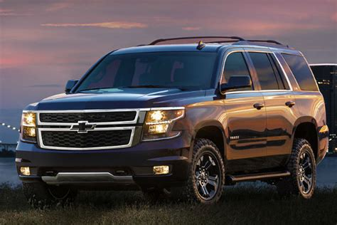 Which Chevy Vehicles A Midnight Edition