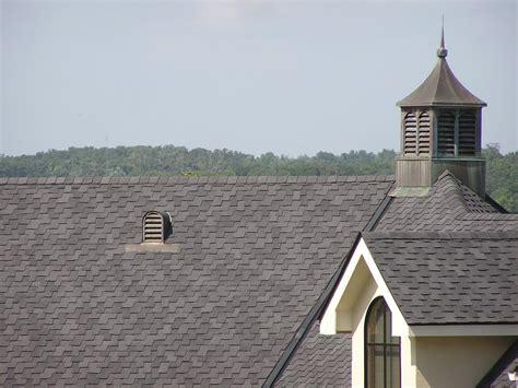 Cupola Roof Vent Exle Residence A Waterwayssheetmetal