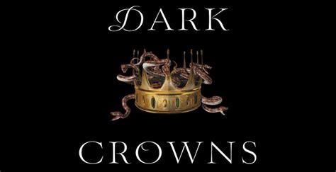 libro three dark crowns kendare blake talks three dark crowns and wicked queens