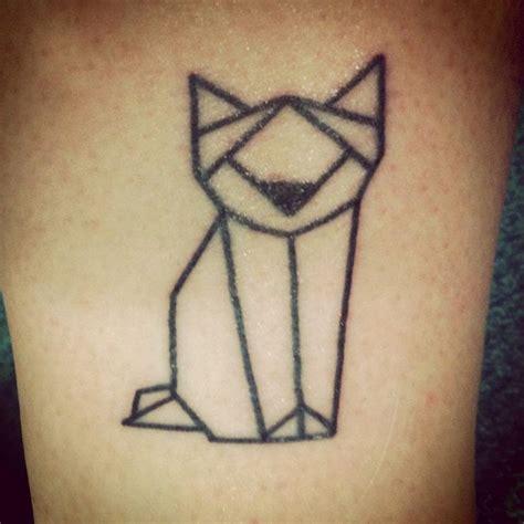 geometric tattoo znaczenie zapiski atoma i antka 2 koty wybierają 22 najpiękniejsze