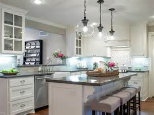 Fixer Upper Carriage House Kitchen » Ideas Home Design