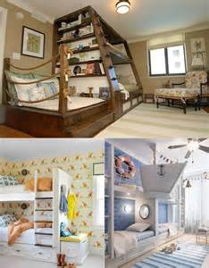 nautical themed bedrooms nautical themed kids rooms that are genius kid ideas