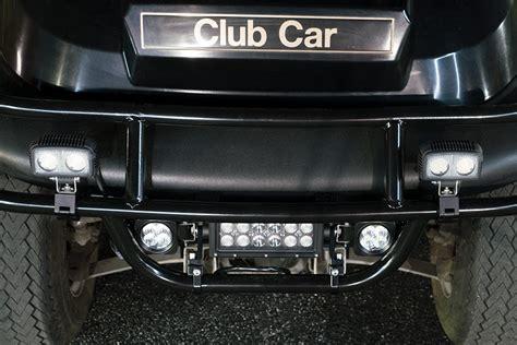 Led Lights For Golf Carts by Led Golf Cart Light 4 Quot Mini Aux 20w Golf Cart Led