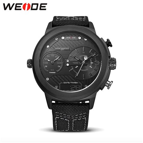 Jam Tangan Seiko Velatura Silver Black weide jam tangan analog wh6405 black silver jakartanotebook