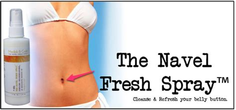 Detox Odor Dying Smell by Rmtのおすすめ Rmt Smelly Belly Button Try The Navel Fresh Spray