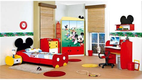 mickey mouse bedroom sets mickey mouse bedroom furniture set interior design ideas