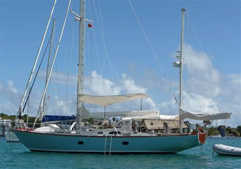 sailboats cruising the best cruising sailboats and their fundamental qualities