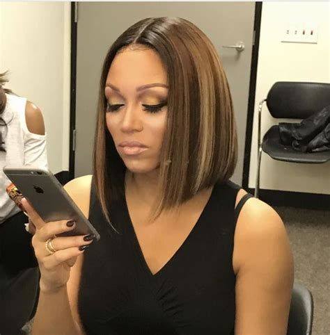 25 best ideas about middle part bob on pinterest middle middle part asymmetrical bob 7 best 3 part sew in images