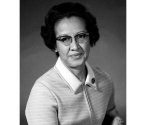 katherine johnson personality famous african american mathematicians you didn t know