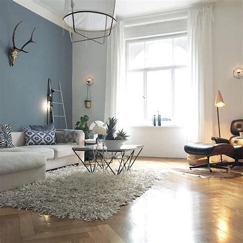 dusty blue interior pain hallo langes wochenendeeee die neue wandfarbe quot ruhe des