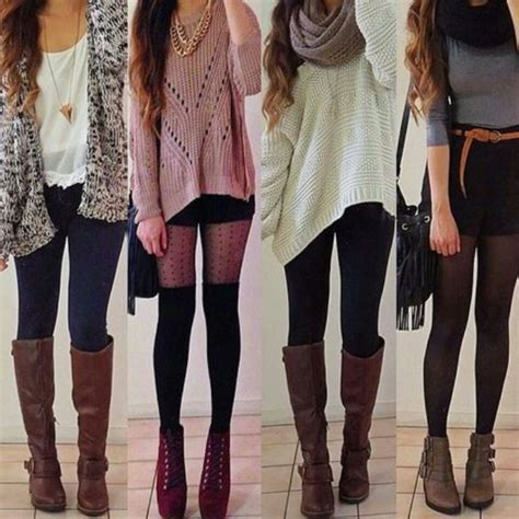 Fall Winter Fashion Trends 3 The View Style by Winter Fashion Trends For Teenagers 2015 2016 Fashion