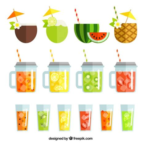 Italian Cocktail Party - drinks vectors photos and psd files free download