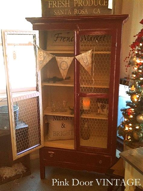 pantry cabinet antique pantry cabinet with kitsch retro vintage us 1000 images about antique china hutches on pinterest