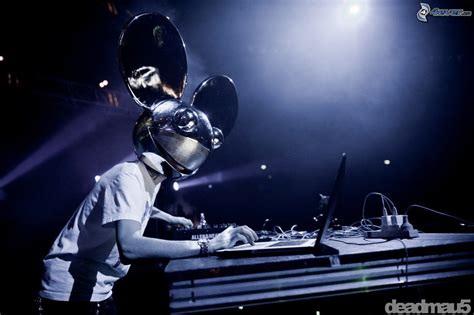 Deadmau5 Live Wallpaper by Descargar Deadmau5 Live Wallpaper 13 Wallpapers