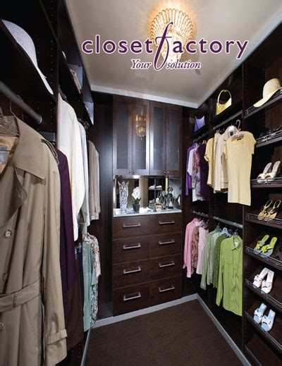 Closet Factory Deerfield by Florida Decor Closets Page