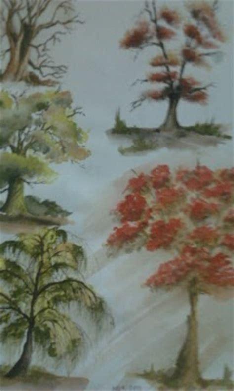 cara membuat warna coklat dengan cat air betty bandung cara membuat lukisan cat air