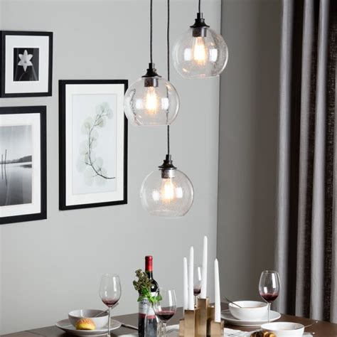 modern pendant lighting for dining room dining room superb table chandelier small dining room