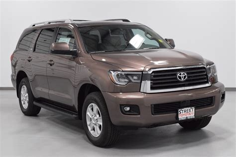 New Toyota Sequoia 2018 by New 2018 Toyota Sequoia For Sale In Amarillo Tx 19753