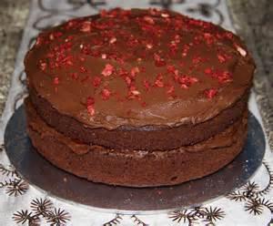 kuchen mit schokoguss chocolate sponge cake recipe dishmaps