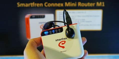 Router Smartfren M1 smartfren luncurkan modem mifi yang juga bisa dijadikan quot power bank quot windows portal indonesia