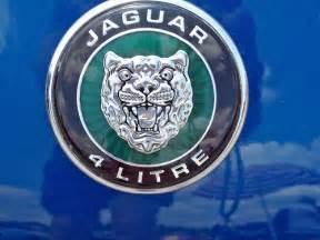 Jaguar Badges 325 Jaguar Badge Flickr Photo