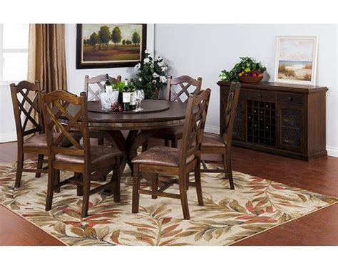 dining room table with lazy susan lazy susan dining room table somerset dining room table