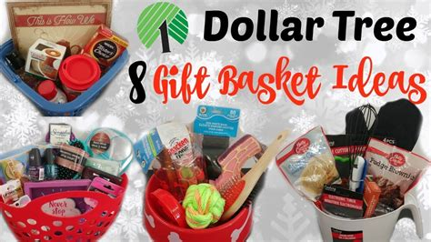 9 Gift Suggestions For Active by 8 Dollar Tree Gift Baskets Easy