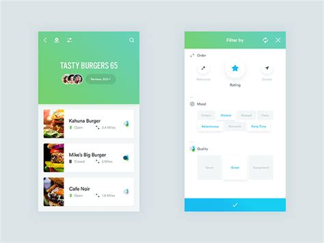 design inspiration ui user interface design inspiration 40 ui design exles