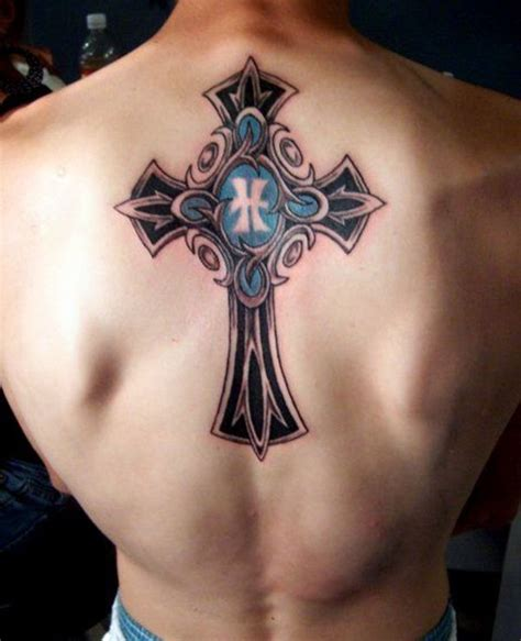 cross tattoos for back 1000 ideas about back cross tattoos on cross
